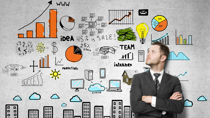 Acompañamiento al desarrollo de marca de emprendimientos