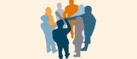 Ejes Clave de Desarrollo Político y Social para Organizaciones Territoriales