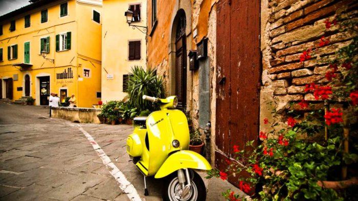 Italiano - Taller de Lengua, Cultura y Comunicación
