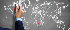 Comercio Internacional y la Visualización de Nuevos Negocios