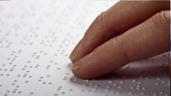 Código Braille Integral - Inicial