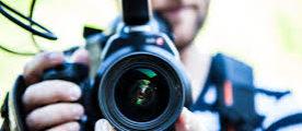 Talleres de producción audiovisual en economía social y solidaria