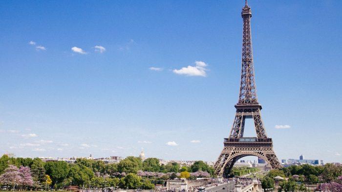 Francés - Prueba de nivel