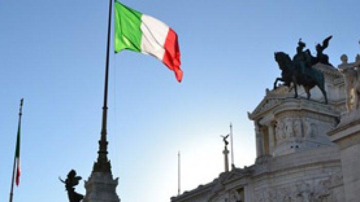 Italiano - Prueba de nivel