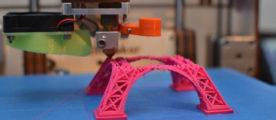 Impresión 3D y Elementos de Diseño Paramétrico