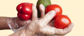Actualización de Buenas Prácticas para Gastronómicos en contexto de COVID-19