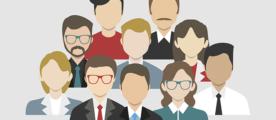 Gestión administrativa de recursos humanos (virtual)
