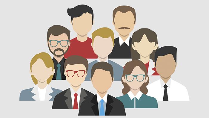 Gestión administrativa de recursos humanos -  Virtual