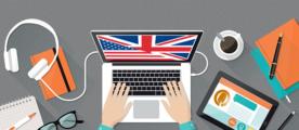Prueba de nivel virtual – Inglés