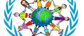 DDHH y diversidad en la comunidad internacional