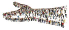Construyendo praxis en la comunidad imaginada