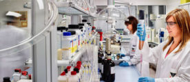 Introducción a las Buenas Prácticas de Manufactura en la industria farmacéutica